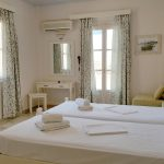 Standard Rooms - Thimaras Traditional Residences