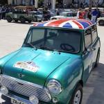 Στις Σπέτσες το «Εαρινό Ράλι Κλασικών Αυτοκινήτων»